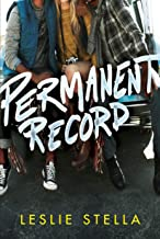 Permanent Record (English Edition)