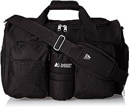 Everest 健身袋,帶濕口袋 黑色 均碼