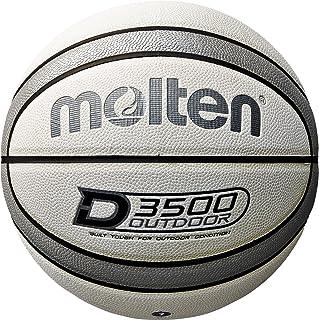 Molten 摩腾)户外篮球7号球 (b7d3500)
