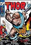 Thor (1966-1996) #159 (English Edition)
