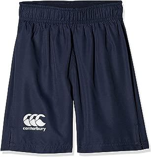 Canterbury 儿童 Core Vapodri 编织跑步短裤