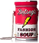 Betsey Johnson Soup There It Is 单肩包