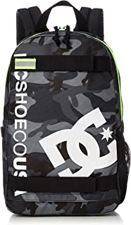 DC Shoes 背包 20 KD WOLFBRED A4尺寸收纳 PC 收纳
