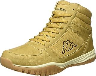 Kappa 男式 brasker MID COMBAT 靴