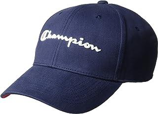 Champion LIFE 男式 经典斜纹帽