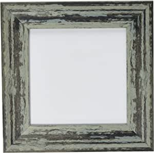 Inov8 相框,雪佛兰绿色,12.7 x 12.7 cm,4 只装