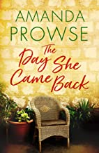 The Day She Came Back (English Edition)