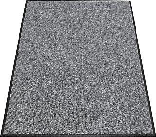 Miltex 挖土拖车垫圈 灰色 122 x 183 cm 32051