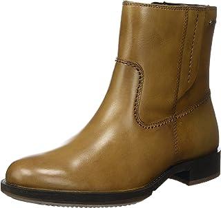 ECCO 爱步 低帮休闲靴 234743