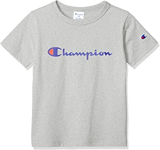 Champion T恤 BASIC CS6429 男童