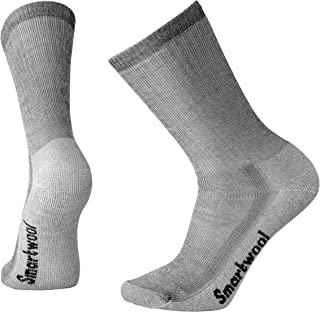 Smartwool 男士 功能性徒步袜-中筒款-中级减震型 SW130