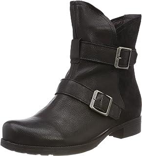 思考!!! 女式 Denk_383012 及踝靴