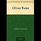 Oliver Twist (雾都孤儿 ) (免费公版书)