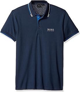 Hugo Boss 男士 Paddy Pro 高尔夫球衫
