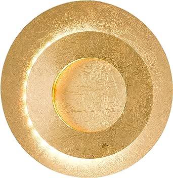WOFI 灯 Goldfarbig 24  x  24  x  100 cm 4544.01.15.7000