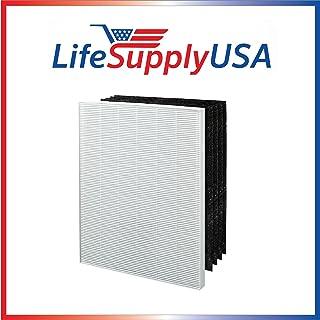 全新替换过滤器 适用于 ELECTROLUX EL041 碳空滤清器ELAP15D7PW 来自 LifeSupplyUSA