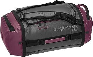 EAGLE Creek cargo hauler duffel 60L–中号 Concord/Asphalt 均码