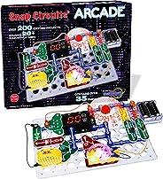 Snap Circuits arcade 电子设备发现套件