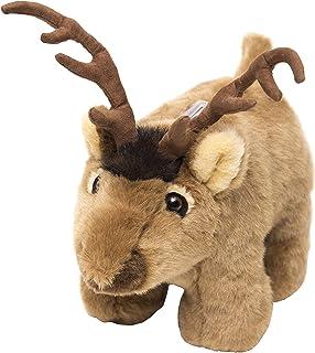 Carstens Plush Elk 儿童零钱罐