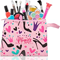 FoxPrint My First Princess 儿童可水洗化妆套装玩具 12件装