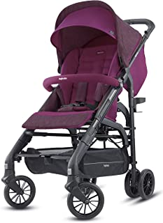 Inglesina USA Zippy Light stroller, Raspberry Purple