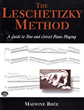 The Leschetizky Method: A Guide to Fine and Correct Piano Playing (Dover Books on Music) (English Edition)