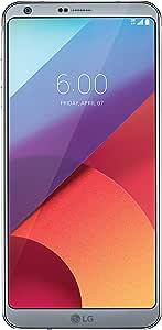 LG electronics G612.9英寸手机 unlocked–32GB 铂金