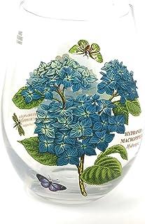 绣球花无茎酒杯 礼盒装 带丝带