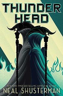Thunderhead (Arc of a Scythe Book 2) (English Edition)