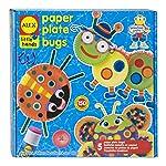 美国热销原装进口ALEX早教益智男女孩玩具创意纸板小虫