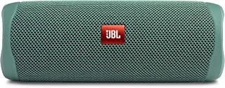 JBL FLIP 5 防水便携式蓝牙音箱JBLFLIP5ECOGRNAM