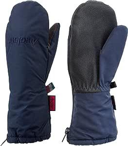 Auclair Tot's Grippy Zippy 防水冬季手套 Size 2-3 蓝色 5H828
