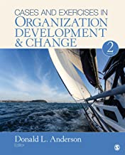 Cases and Exercises in Organization Development & Change (English Edition)
