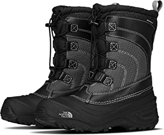 THE NORTH FACE alpenglow IV 靴子