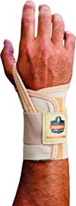Ergodyne ProFlex 4000 Single Strap Wrist Support