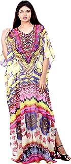讨人喜欢的长袍 大码长袍 *佳波西米亚长袍 粉色豹纹长袍 225