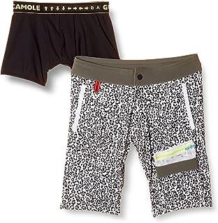 GUGAMORE 泳裤 mens pants