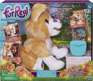 FurReal Lexie 魔法爱小狗