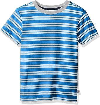 Scout + Ro Boys' Short-Sleeve Stripe T-Shirt