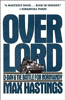 Overlord (English Edition)