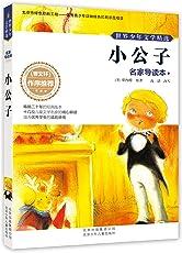 世界少年文学精选·名家导读本:小公子