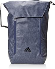 adidas 阿迪达斯 TRAINING 中性 ATHL ID BP F双肩背包 BR1581 影迹蓝 F17/白/黑 NS