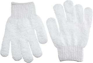 Beautytime Exfoliating Bath Gloves - by Beautytime