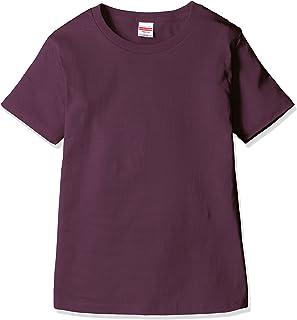 unitedathle 5.6盎司(约克)高品质 T 恤500103[ 女款 ]