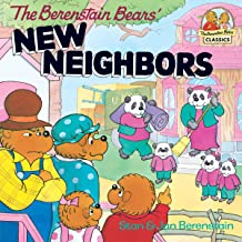 The Berenstain Bears' New Neighbors (First Time Books(R)) (English Edition)