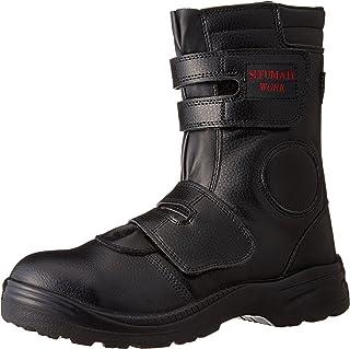 天牛皮*鞋 セフメイト・ワーク # 9988