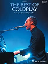 The Best of Coldplay for Easy Piano: Updated Edition (English Edition)
