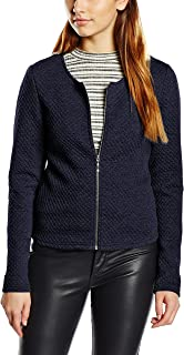 Vila 服装女式 vinaja 新款短款 jacket-noos 西装