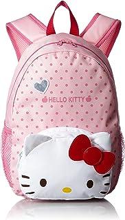 [Hello Kitty] 双肩包 DKG-3300
