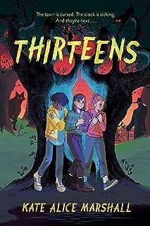 Thirteens (English Edition)